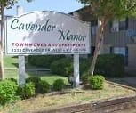 Cavender Manor Apartments, Hurst, TX