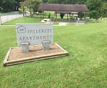 Hillcrest Apartments, 41102, KY