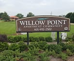 WILLOW POINT APTS, Madison, MS