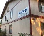 SARATOGA APTS, 93631, CA