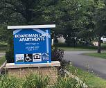 Boardman Lake, St Francis High School, Traverse City, MI