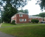 Bay Meadow Apartments, Forest Park, Springfield, MA