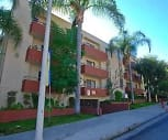Sunset Pointe, Hoover Street Elementary School, Los Angeles, CA