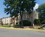 Hopkins Glen, Mclean High School, McLean, VA