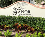 Osprey Manor, North Lakeland Elementary School, Lakeland, FL
