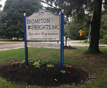 Brompton Heights Apartments, Forest Elementary School, Williamsville, NY