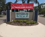 Park Royale, 33782, FL