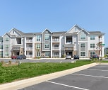 Andorra Apartment Homes, Holly Springs Elementary School, Holly Springs, NC