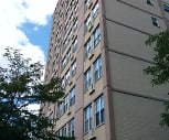 6421 N Sheridan Rd, Rogers Park, Chicago, IL