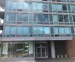 Liberty Terrace, Cornelia F Bradford School   Ps 16, Jersey City, NJ