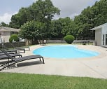 Cypress Lane Apartments, Gulfport Central Middle School, Gulfport, MS
