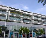 Palau at Sunset Harbour, North Beach Elementary School, Miami Beach, FL