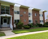 East Winds Apartments, 11705, NY