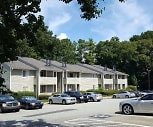 Strawberry Hill, Holt Elementary Magnet School, Durham, NC