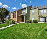 Park Greene Townhomes, Woodstone, San Antonio, TX