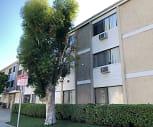 Menorah House, Chatsworth, CA