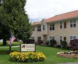 Woodridge Apartments, Webster, NY