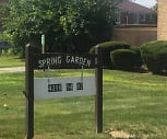 Spring Garden Apartments, 44126, OH