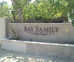 Bay Family Apartments, Moreno Valley High School, Moreno Valley, CA