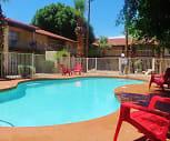 Garden Terrace, Orangedale Early Learning Center, Phoenix, AZ