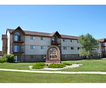Sheridan Pointe Apartments, West Acres, Fargo, ND