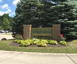 Waterford Place Apartments & Villas, Brookside High School, Sheffield Village, OH