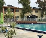 Pool, Courtenay Palms