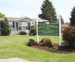 Pine Ridge Village, 17013, PA