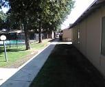 REDWOOD APTS, Earl F Johnson High (Continuation), Hanford, CA