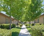 Evansport Place Apartments, Rosedale Middle School, Bakersfield, CA