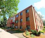 Sherburne Place Apartments, Merriam Park West, Saint Paul, MN
