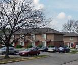 Coffeyville Garden Apartments, Coffeyville, KS