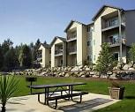 Nisqually Ridge Apartments, River Ridge High School, Lacey, WA