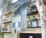 Toscana Apartments, Phillips Graduate Institute, CA