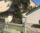 Silvercrest Senior Apartments, De Anza High School, Richmond, CA