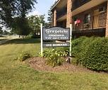 GraysLake Apartments, Grayslake Central High School, Grayslake, IL