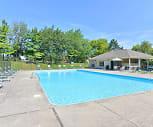 Pool, Sawmill Place