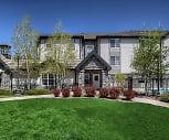 Exterior, Towneplace Suites Denver Tech Center