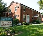High Pointe Apartments, Francis D Raub Middle School, Allentown, PA