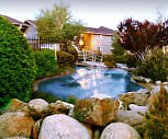 Lake, Westridge Apartments