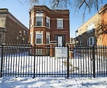 7608 S Sangamon, Oglesby Elementary School, Chicago, IL