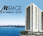 25 Mirage, Miami, FL