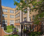 Palmer Place Apartments, Northwest Side, Chicago, IL