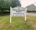 St. Germain Manor, 02895, RI