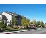 Mountain Ridge Apartments, Mountain Home, ID