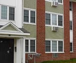 Rolling Green Apartments, Barrington, RI
