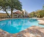 Pool, Balcones Woods