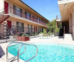 Pool, Valley Town House Apartments