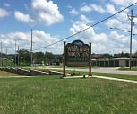 White River Mountain Apartments, Hollister Middle School, Hollister, MO