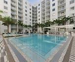 Pearl Dadeland, City College  Miami, FL